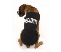 Security Dog Tshirt